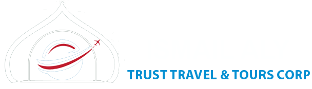 ISMAIL ALY Trust Travel and Tours